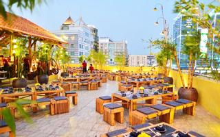 Saigon Grill - Rooftop Restaurant