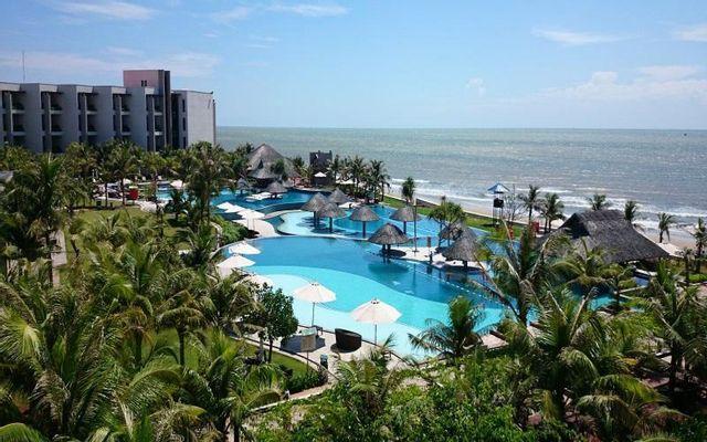 VietSovpetro Resort ở Vũng Tàu