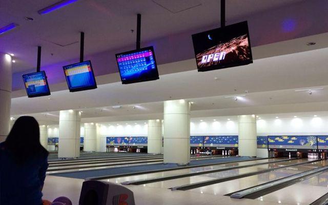 Bowling Dream Game - AEON Mall ở TP. HCM