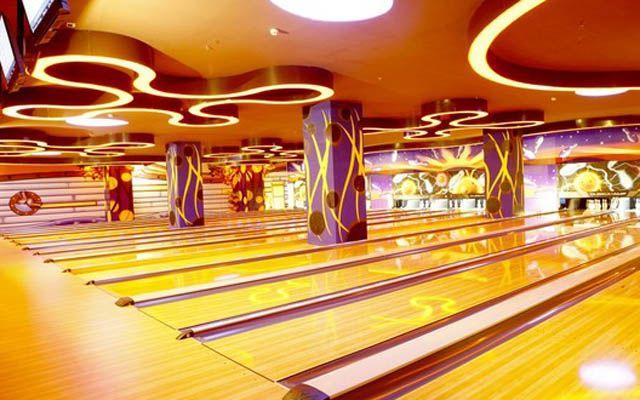 Royal Bowling - Royal City ở Hà Nội