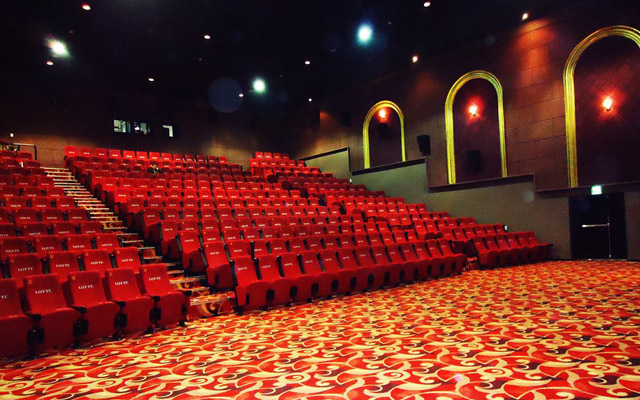 Lotte Cinema - Nguyễn Hữu Thọ ở TP. HCM