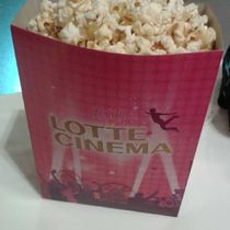 Lotte Cinema - Pico Lotte