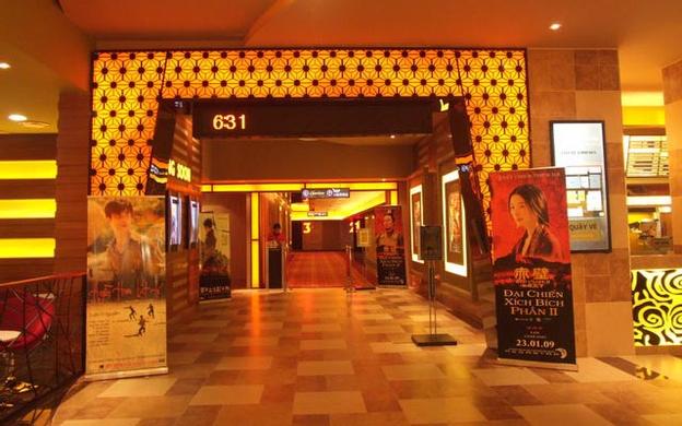 Tầng 13 Diamond Plaza, 34 Lê Duẩn Quận 1 TP. HCM