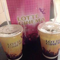 Lotte Cinema - Diamond Plaza