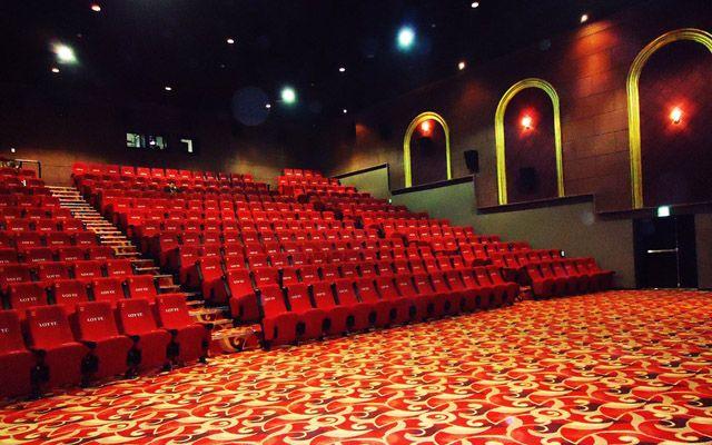 Lotte Cinema - Hà Đông ở Hà Nội