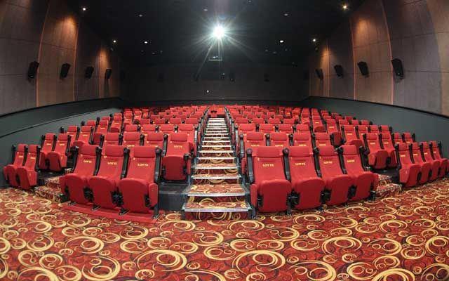 Lotte Cinema - Lotte Mart Bình Dương ở Bình Dương