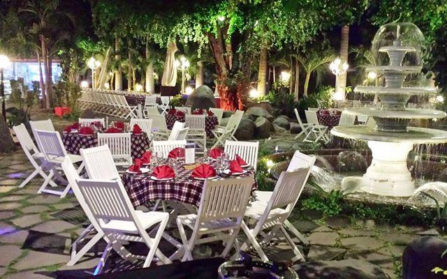 Hồ Tràm BBQ Restaurant ở Vũng Tàu