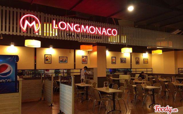 Long Monaco - Food Court TTTM Lam Sơn ở Vũng Tàu