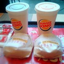 Burger King - Phạm Ngũ Lão