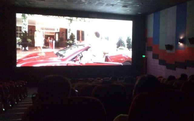 BHD Star Cineplex - Vincom Maximark 3 Tháng 2 ở TP. HCM