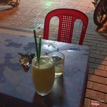 Sinh Tố 444 - Lê Quang Định