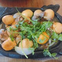 Lẩu Bò Tí Chuột