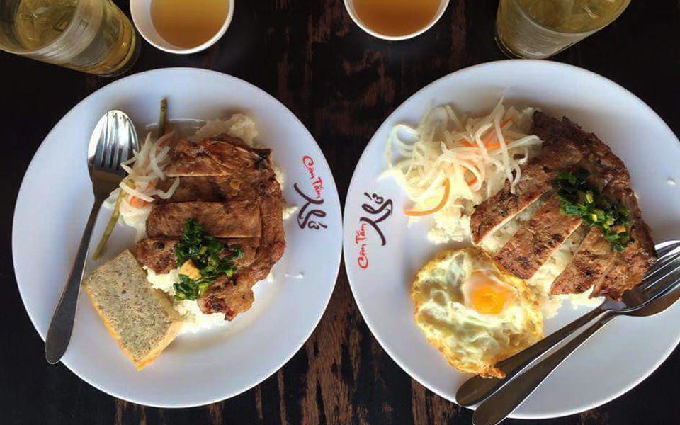 Cơm Tấm Nhớ - Nguyễn Thị Thập