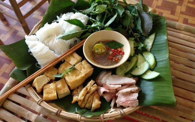 Quán Ngõ - Hoàng Diệu ở Đắk Lắk