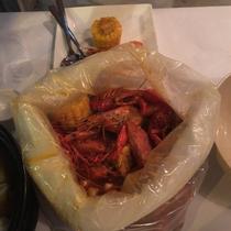 The Crab Shack - Nhà Hàng Hải Sản