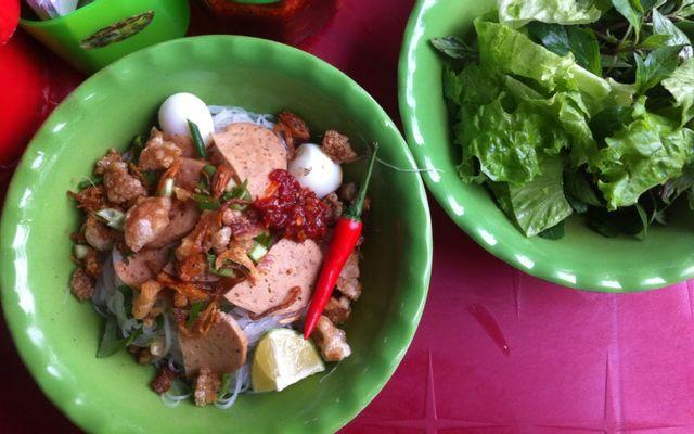 Hủ Tiếu - Khúc Hạo ở Đà Nẵng