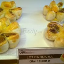 Sweet Home Bakery - Cao Thắng
