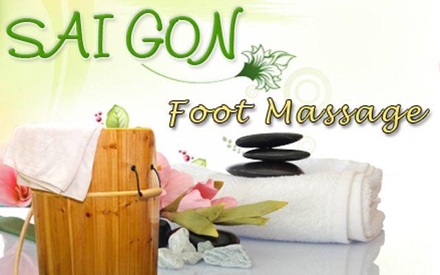 Sài Gòn Foot Massage - Nguyễn Trãi ở TP. HCM