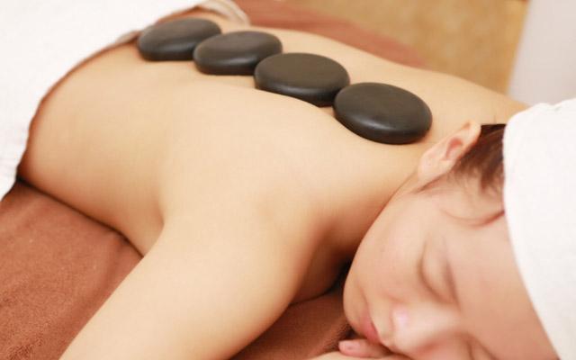 Mỹ Viện Callalily - Massage Body Tinh Dầu ở TP. HCM