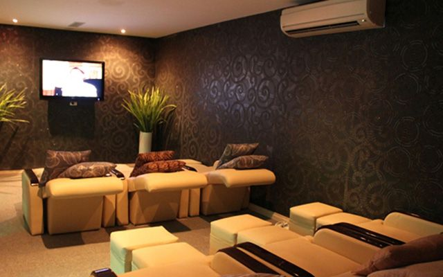 Dung Spa Victory ở TP. HCM