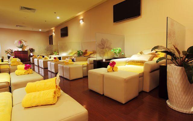 Eden Massage - Eden Saigon Hotel ở TP. HCM