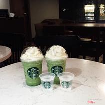 Starbucks Coffee - Đông Du