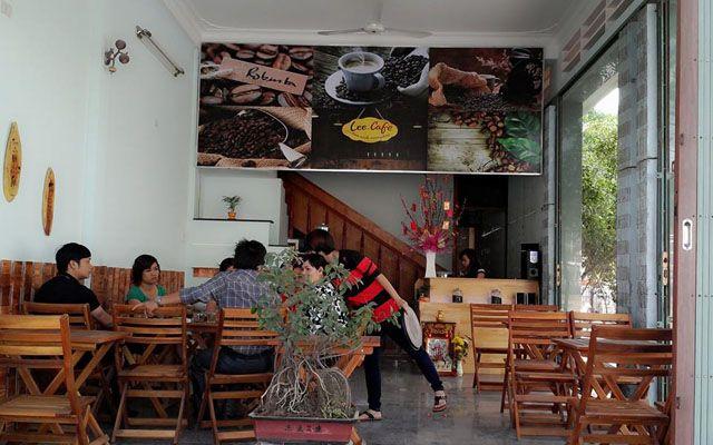 Lee Cafe - Võ Liệu ở Bình Định