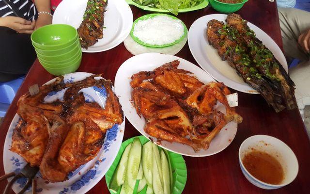 Sơn Thủy Ngư Quán - Cá Trê Nướng & Gà Nướng ở Vũng Tàu
