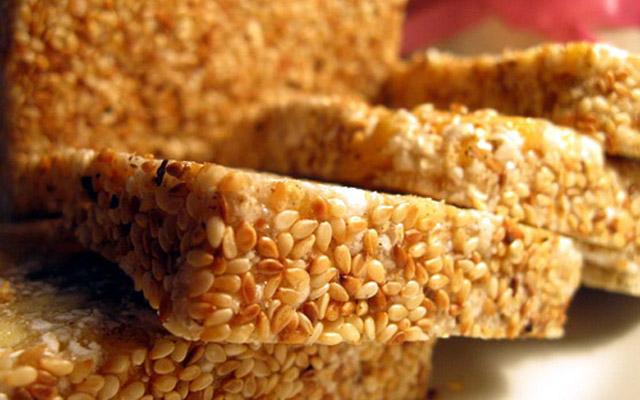 Bánh Cáy, Kẹo Lạc Anh Tâm - Lê Đại Hành ở Thái Bình
