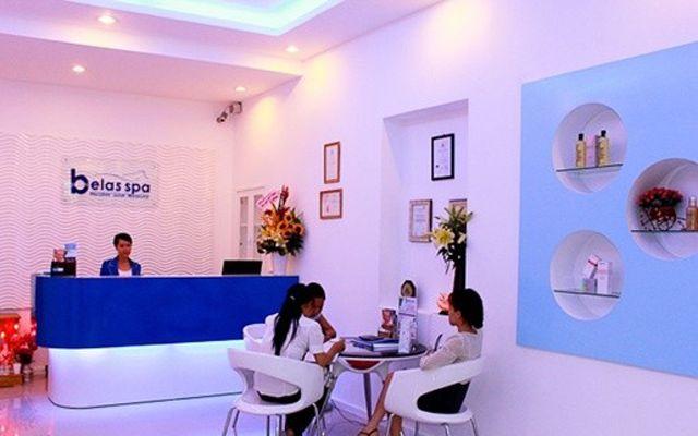 Belas Spa ở Đà Nẵng
