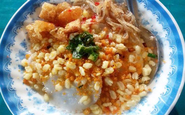 Bánh Bèo Bà Ba ở Kiên Giang