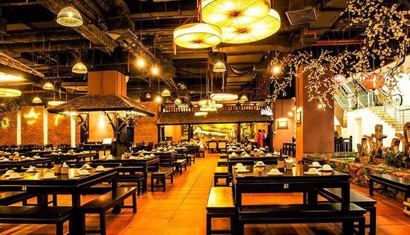 Kết quả hình ảnh cho Nhà hàng Ao Ta foody