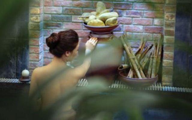 Amadora Wellness & Spa - Nghệ Thuật Spa Đích Thực ở Hà Nội