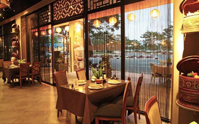 TaoLi Seafood Restaurant