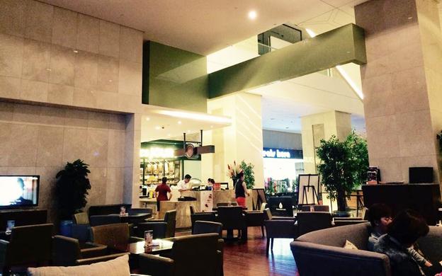 Tầng 1, Keangnam Landmark, 72 Phạm Hùng Quận Nam Từ Liêm Hà Nội