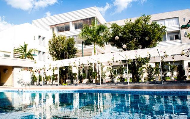Princess Resort & Spa - Mỹ Gia Cát Tường ở Bình Dương