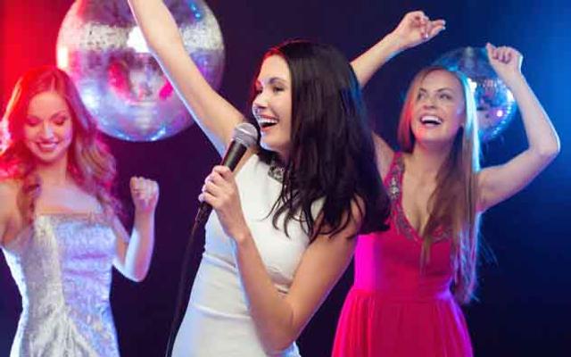 Karaoke 168 - Nguyễn Văn Tiết ở Bình Dương