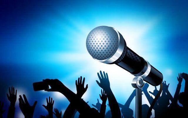 Nhị Đồng 2 Quán Karaoke ở Bình Dương