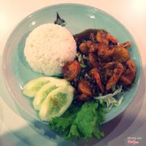 Lẩu Thái MQ - The Garden