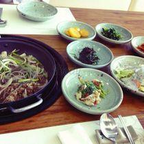 Biwon - Keangnam Landmark