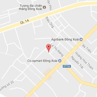 Cà Phê 3G ở Bình Phước