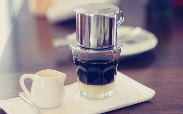 Trang Nga Cafe ở Bình Phước
