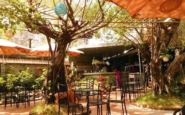 Chuông Gió Cafe - Châu Văn Đặng ở Cà Mau