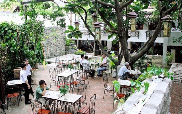 Văn Cao Cafe ở TP. HCM