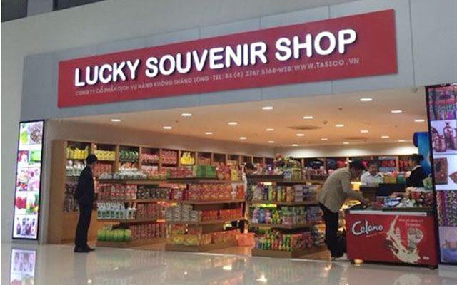 Lucky Souvenir Shop - Sân Bay Nội Bài ở Hà Nội