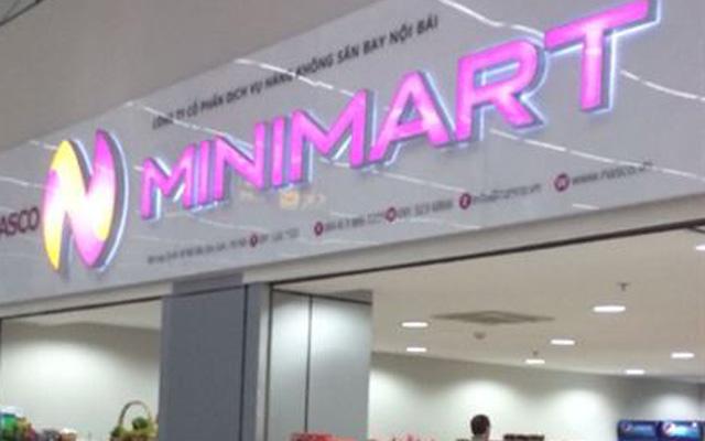 MiniMart - Sân Bay Nội Bài ở Hà Nội