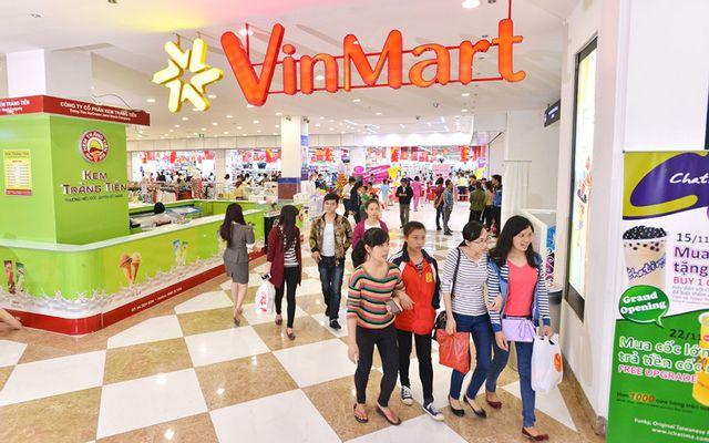 VinMart - Nơ Trang Long ở TP. HCM