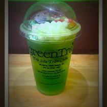 Trà Sữa GreenTra 2