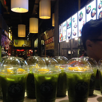 Newdays Japanese Matcha Cafe - Asiana Food Town