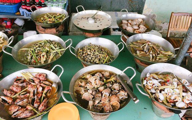 525 Phạm Văn Đồng Quận Bình Thạnh TP. HCM